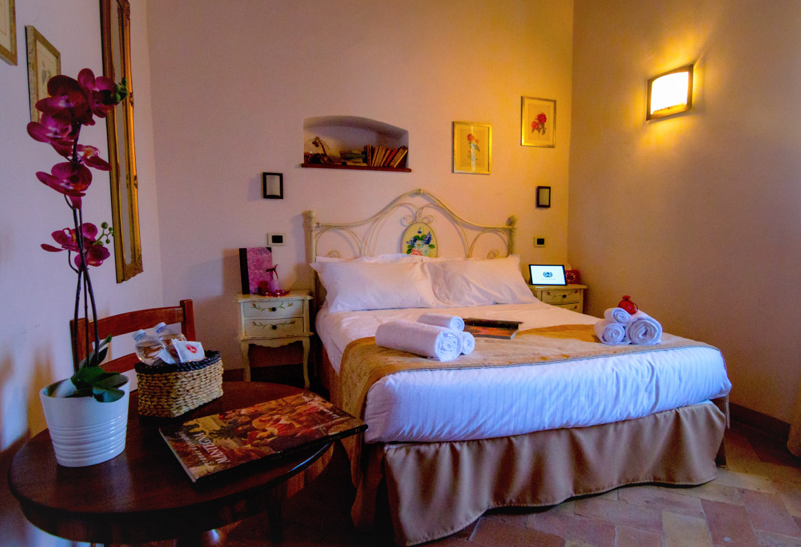Accomodation San Gimignano
